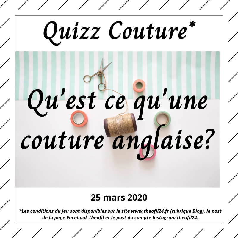You are currently viewing Quizz Couture