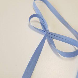 Biais bleu clair