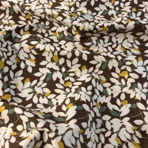 Popeline coton imprimé (POCO100imp16)