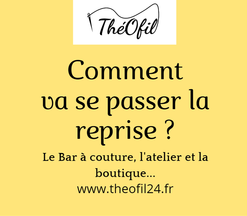 You are currently viewing Comment va se passer la reprise?