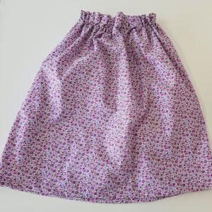 ENFANT/ADO :Je réalise ma jupe