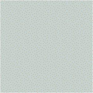 Jersey étoile menthe- Rico design